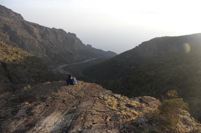 قمة كليمنجارو2