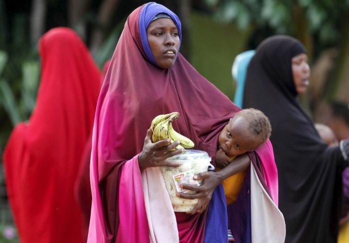 مساعدات قطر الخيرية في رمضان