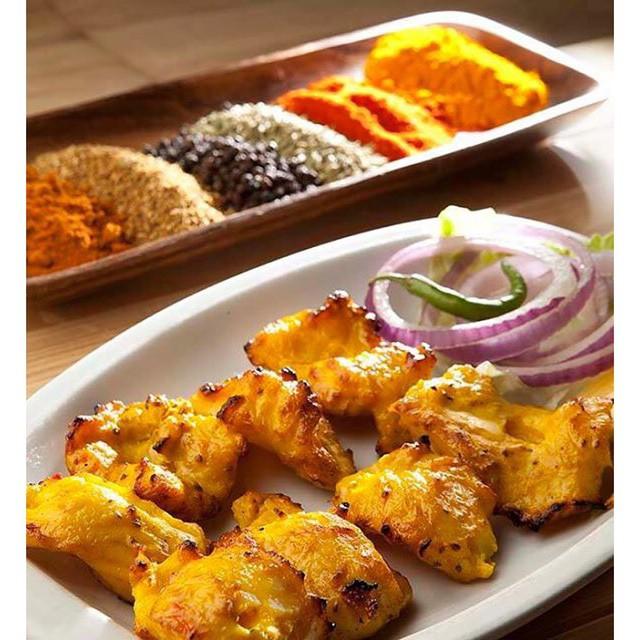 مطعم ملكة الهند2