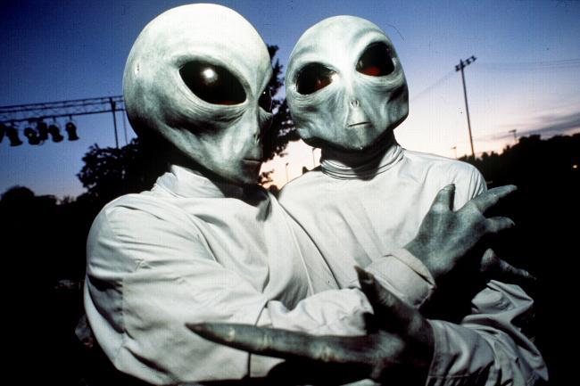 مهرجان روزويل للكائنات الفضائية