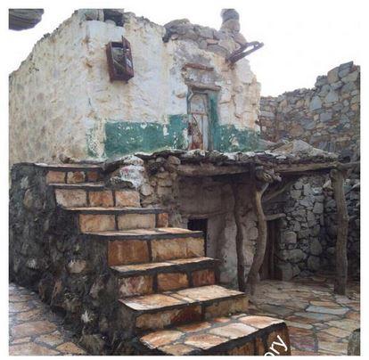 هيئة السياحة ترمم قرية بني مشهور