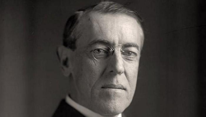 ودرو ويلسون