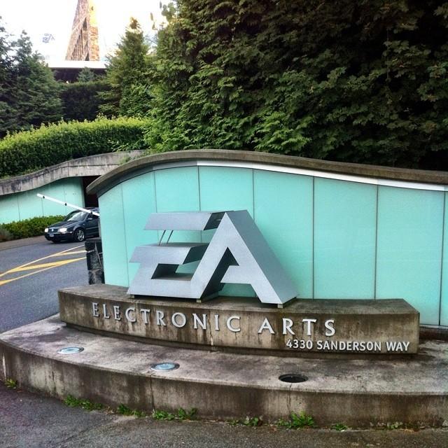 صور: حياة الموظفين داخل مقر شركة ألعاب EA Sports