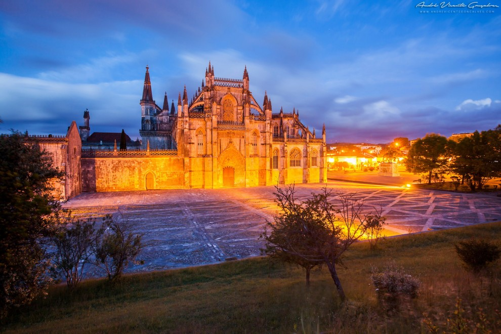 قصر جميل