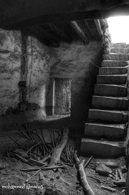 قرية العلا التاريخية
