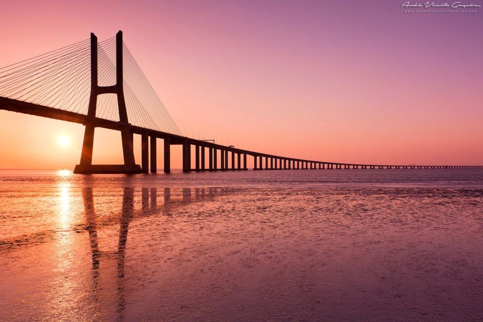 جسر فالبرتغال