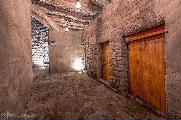 بيوت العلا التاريخية