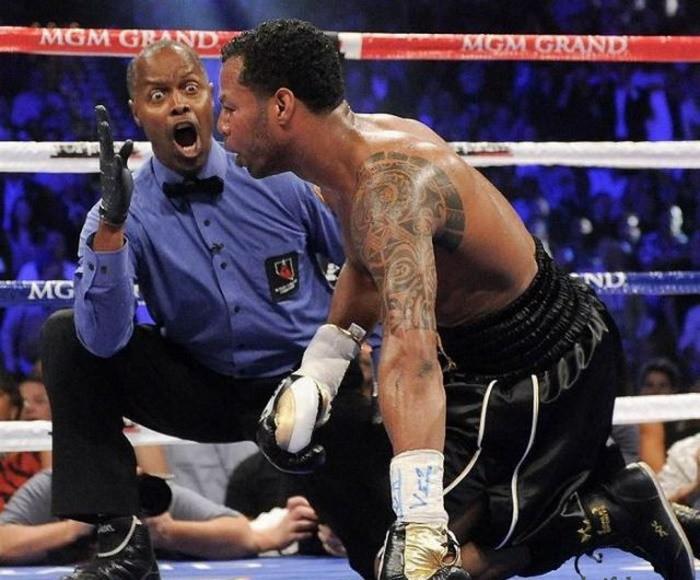 صور مضحكة من الرياضة