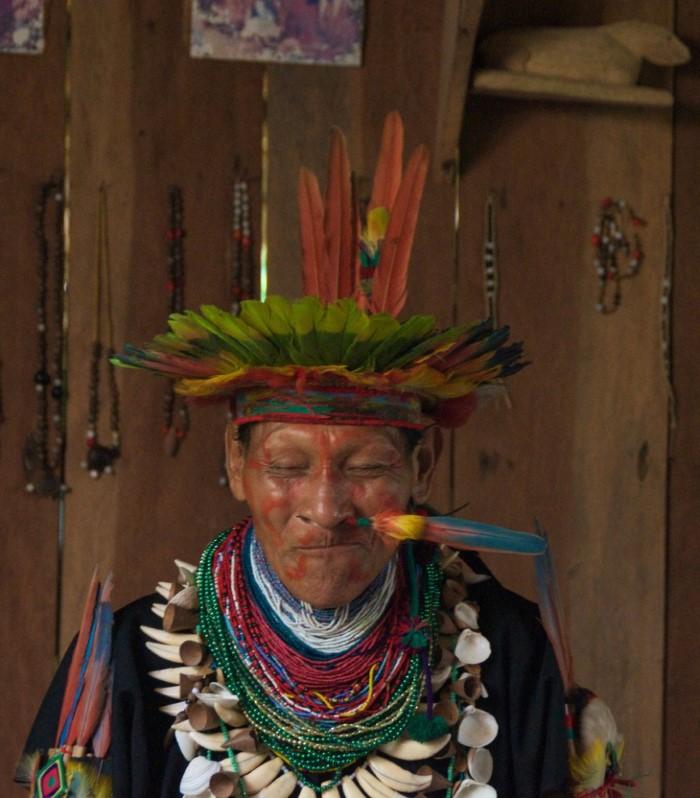 تراث الإكوادور