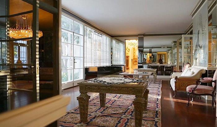 سعودي يشتري منزل بقيمة 23 مليون دولار