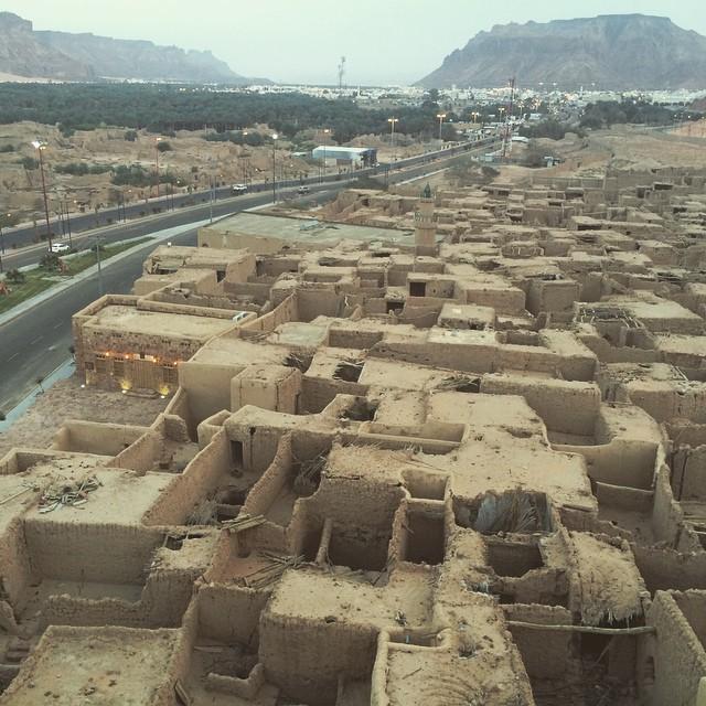 تراث السعودية