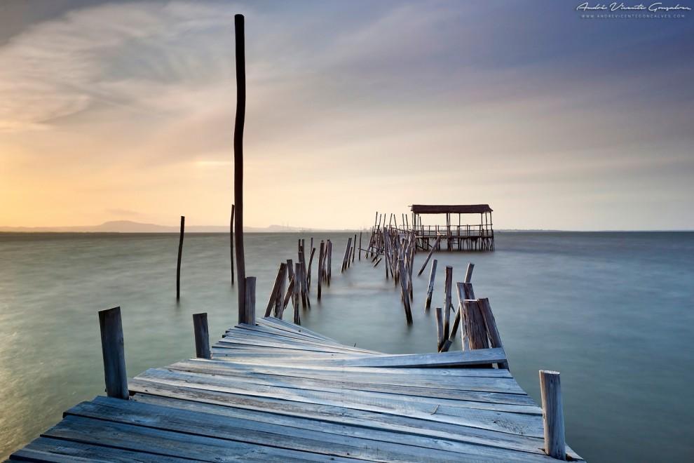 المصور البرتغالي أندريه فيسنتي غونسالفيس يلتقط صور لأبرز المناطق السياحية