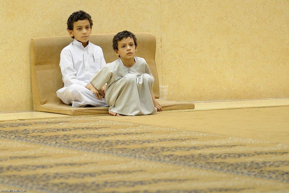 أجواء رمضان في السعودية