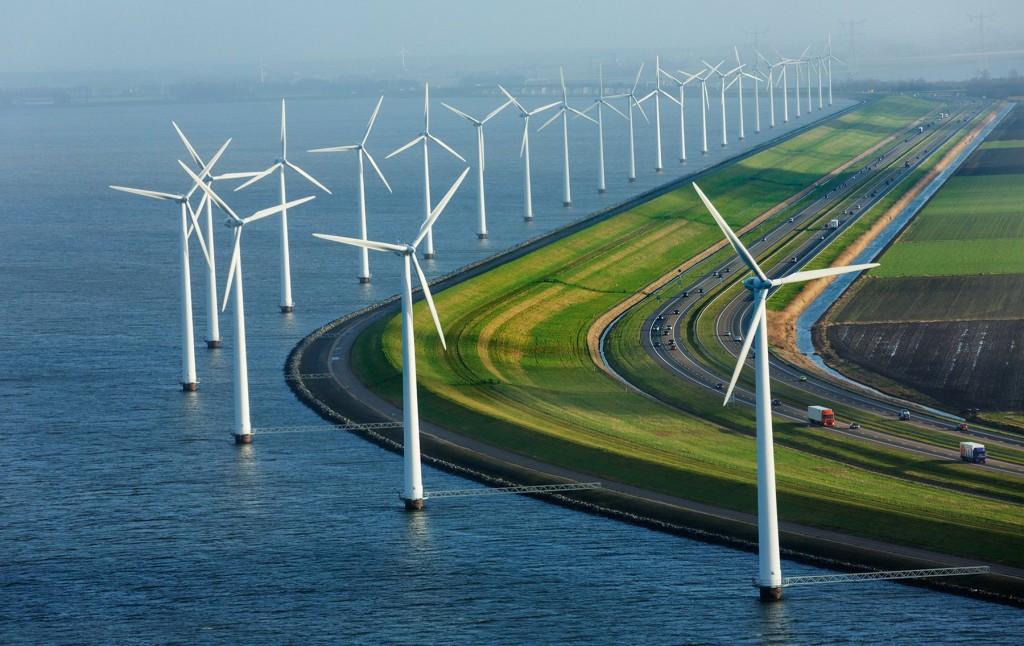 الطرق السريعة في هولندا