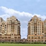 مدينة دبي الرياضية تعلن عن جاهزية شقق كنال ريزيدينس ويست