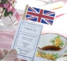 تحضير الشاي