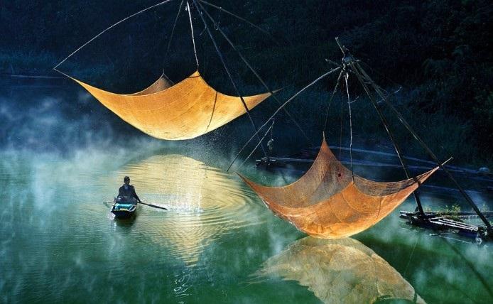 Environmental Photographer 2015