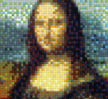 Lego-bricks-recreate-famous-paintings
