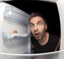 Magnetic Seal in fridges