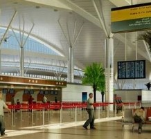 Prince Nayef bin Abdulaziz Regional Airport