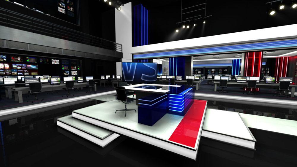 قناة Quest عربية تبحث عن أصحاب الموهبة في التقديم والتعليق التلفزيوني