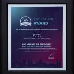 STC و خدمة العملاء على وسائل التواصل الاجتماعي