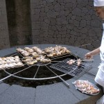 VOLCANO cook food