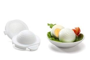 آلة لتشكيل البيض على شكل كرة