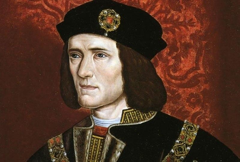 ريتشارد الثالث كان قاتلا