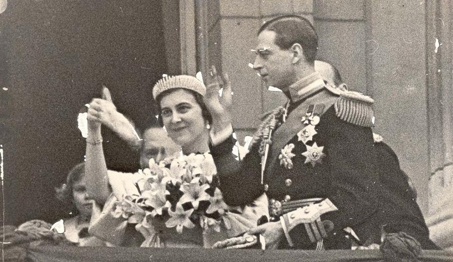 تصفية الأمير جورج السرية