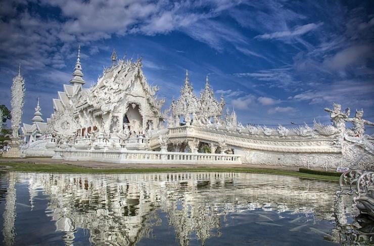 المعبد الأبيض