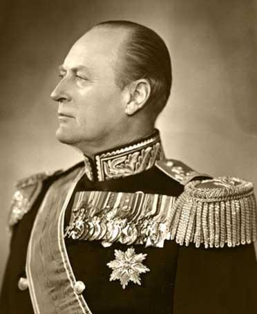 الملك أولاف الخامس