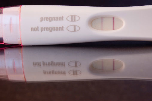 تستر الحمل