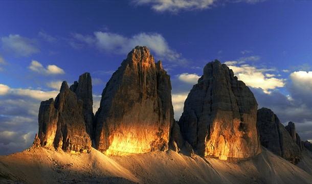 جبال دولوميت