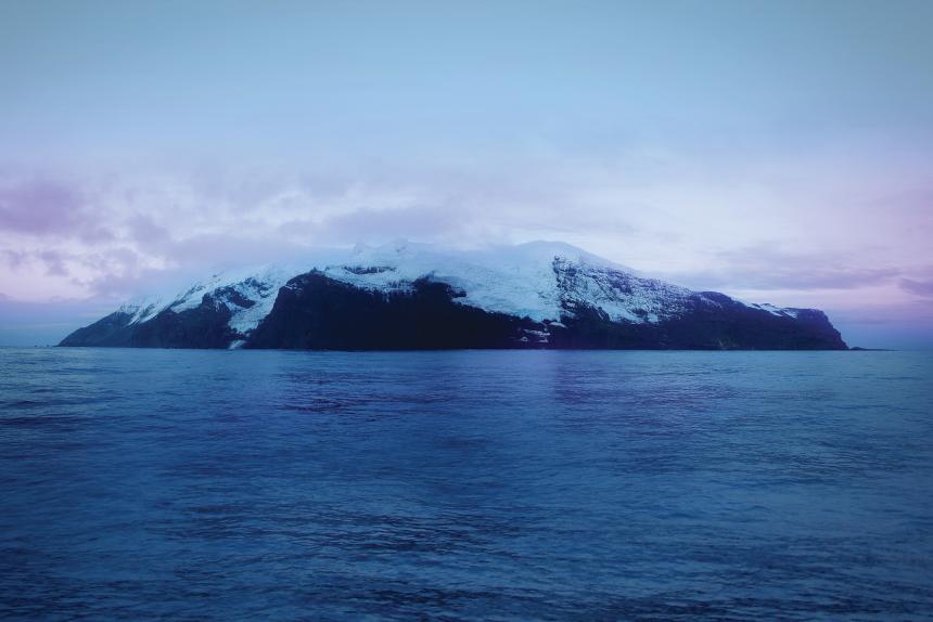جزيرة بوفيه