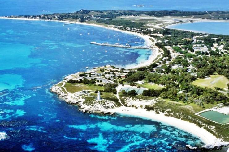 جزيرة روتنيست