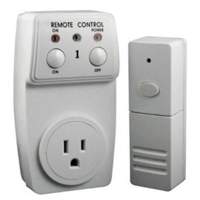 جهاز لا سلكي للتحكم بالمصابيح