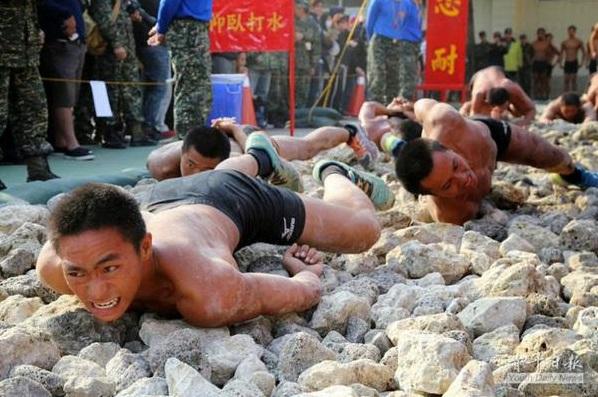 جيش تايوان