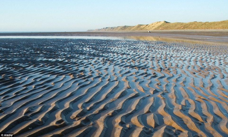 شاطئ سيلكروفت