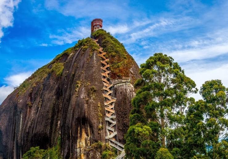 صخرة جوتابي