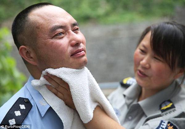 """""""لانبا"""" هي بلدة صينية لم يحدث فيها أي جريمة منذ 10سنوات"""