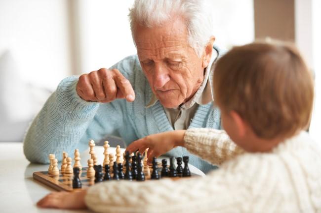 متوسط العمر المتوقع