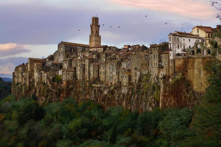 بيتيجليانو، إيطاليا