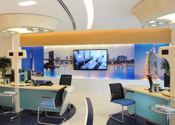 مكتب خطوط السعودية في الفلبين3