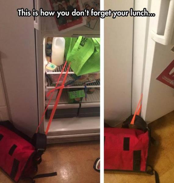 صور مضحكة لاختراعات غريبة
