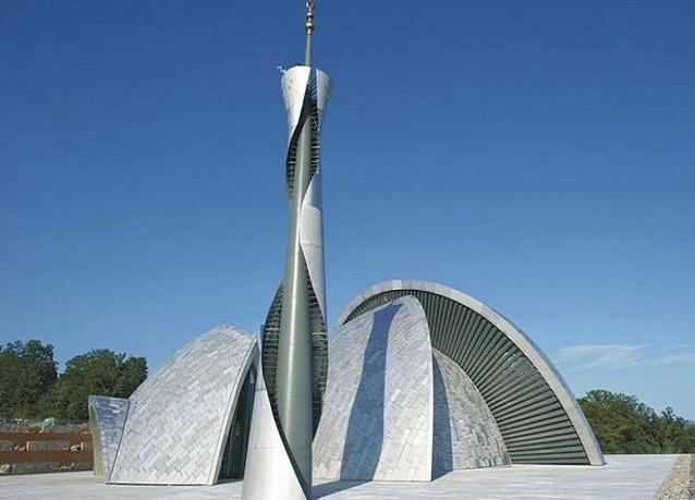 مسجد رييكا - كرواتيا