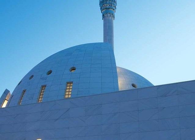 مسجد يسلي فادي- اسطنبول