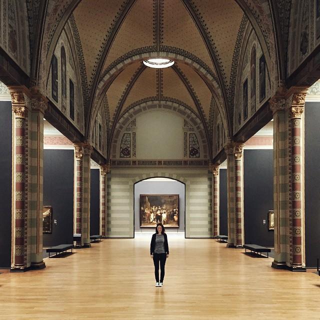 متحف جميل