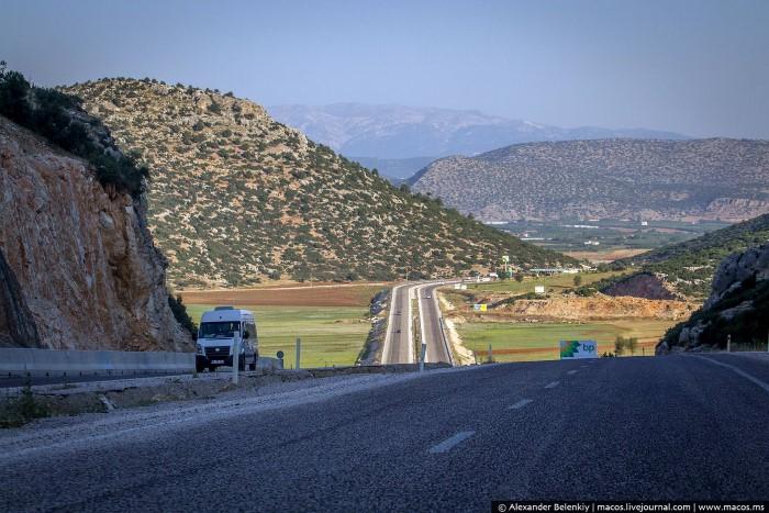 صور: جولة بتركيا الحقيقة