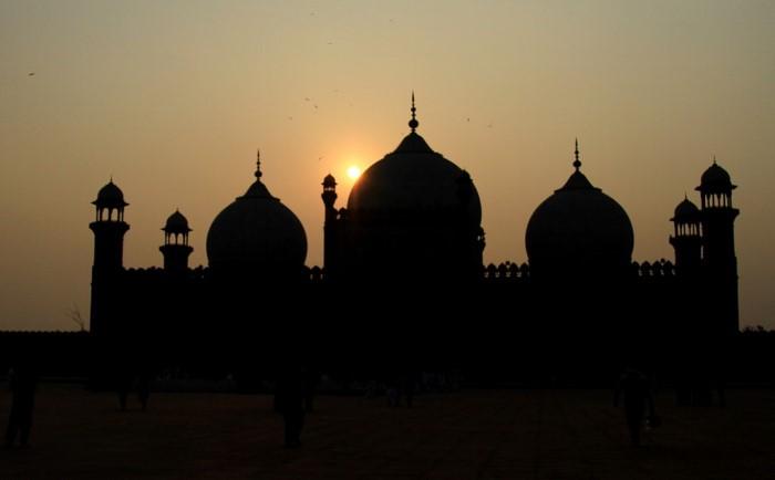 مساجد باكستان